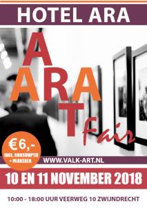 AAF poster 2018 foto