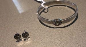 Marcelle Meuffels sieraden verkocht in ARA mei 2018