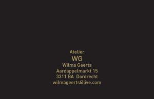 Galerie Wilma Geerts