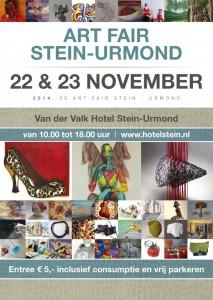 poster Stein