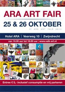 Poster ARA 2014