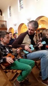 ukulele workshop boxmeer 3
