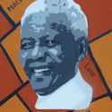 Pearl de Bart Mandela