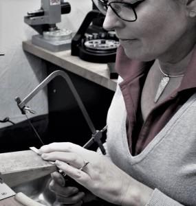 Lesley Zijlstra-Eyre